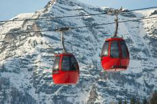 Schnee- und Skispa� in den Kitzb�heler Alpen!