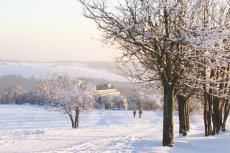 Erleben Sie Thüringer Winterträume!