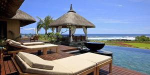 Hier könnten Sie liegen, Mauritius ruft! Quelle: Shanti Maurice A Nira Resort Mauritius / beauty24 GmbH