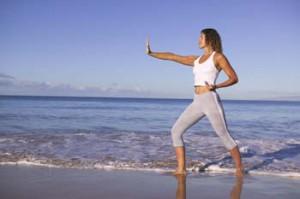 NIA - Wellness in Bewegung