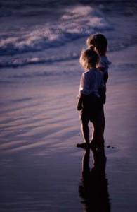Kinder und Wellnessurlaub - Ein neuer Trend?