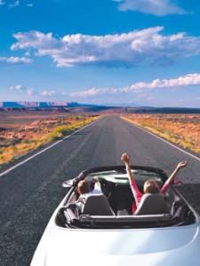 Spontan in Urlaub - Die schöne Freiheit