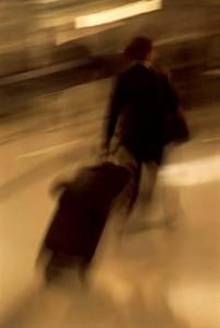Die Rush-Hour des Lebens - Stress, Hektik und Alltag