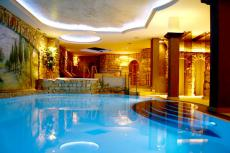 Fantastische Aussichten für einen Wellness Kurzurlaub bei Ingolstadt! Quelle: Wohlfühlhotel bei Ingolstadt / beauty24 GmbH