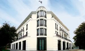 5-Sterne Designhotel in Binz auf Rügen
