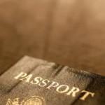 Der Reisepass ist die Eintrittskarte in fremde Welten