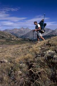 Bewegung in freier Natur ist Erholung für Körper und Geist