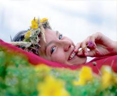 Genießen Sie den Frühling mit unseren tollen Wellness-Angeboten!