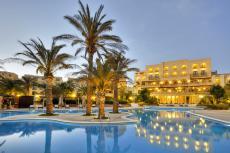 Genie�en Sie eine luxuri�se Auszeit auf Gozo!