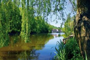 Das Urlaubsparadies im Fuldatal