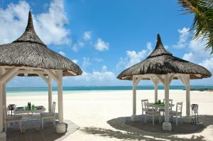 / Quelle: Lux Island Resort Belle Mare®, Mauritius; beauty24 GmbH