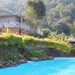 Das 4-Sterne Resort in Pokhara
