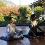 Yoga und Ayurveda - Zwei Pfeiler des nepalesischen Heilwesens