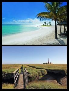 Mauritius & Deutschland - W�hlen und Gewinnen!