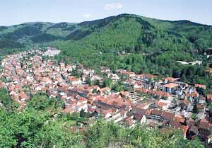 Was für ein schöner Ort zum Entspannen! / Quelle: Wohlfühlhotel in Bad Lauterberg -beauty24 GmbH