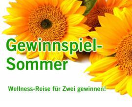 Der beauty24 Gewinnspiel-Sommer 2013