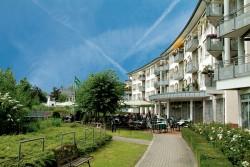 Das 4-Sterne Wohlfühlhotel - Zentral im Grünen