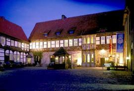 Burghotel im Weserbergland