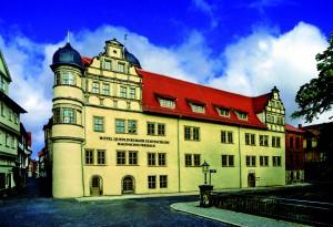 Quedlingburger Stadtschloss Hotel