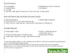 Reiseapotheke Chekliste f�r Ihren Auslandsurlaub. Quelle: beauty24 GmbH