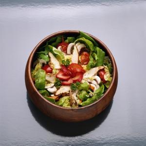 Auch gesunde Ernährung gehört zum Wellness dazu