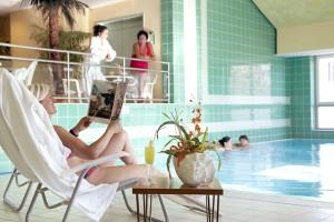 Entspannung im Hotel in Passau