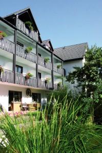 Wellnesshotel im Nord-Schwarzwald