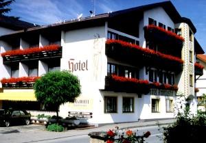 Wellness-Hotel in Niederbayern