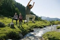 Tiroler Bergwelt erleben