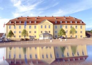 Wohlfühlhotel in Ballenstedt