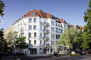 Wohlfühloase in Berlin