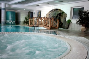 Therme in Levico
