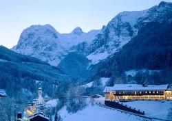 Zauberhafte Winterlandschaften