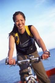 Wellness & Health - Radfahren