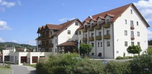 Wohlfühlhotel im Oberpfälzer Wald