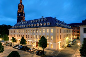 5-Sterne Superior Wellness in Dresden