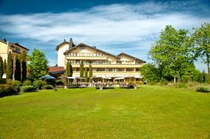 Verwöhnhotel im Siebengebirge