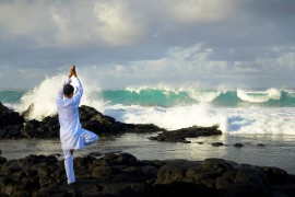 Yoga - Die Nähe zum Ursprung