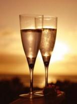 Unser Tipp für einen besonderen Jahreswechsel: Silvester im Wellnesshotel verbringen. Quelle: beauty24 GmbH