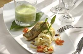 Kulinarische Wunder in Binz