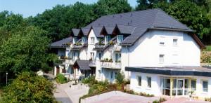 Entspannen Sie sich Gesund im Wohlfühl-Hotel in Morbach