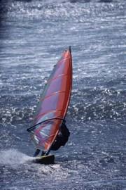 Windsurfen - Wellness für die Seele
