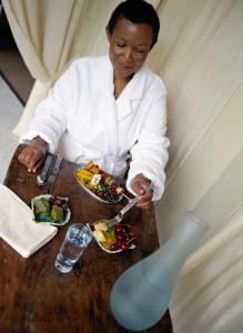 Was ist Wellness: Makrobiotische Ernährung