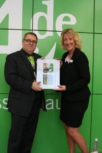 Wellness- Award Gewinner 2013