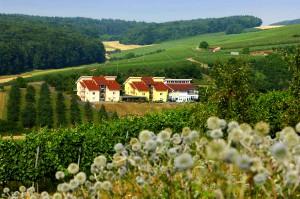 Die Toskana Deutschlands! Quelle: beauty24 GmbH - Wohlfühlhotel im Taubertal