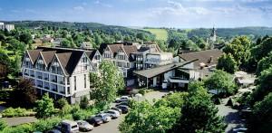 Die Schönheit des Oberbergischen Landes