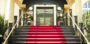 Willkommen im Wellness Hotel in Bad Kreuznach