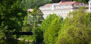 Zweisamkeit in Donaueschingen genießen