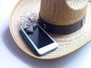 Unser Sommer Must Have: Smartphone und Musik!