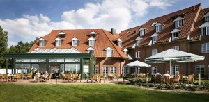 Hotel Bornm�hle am Tollensesee